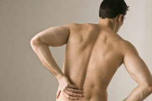 Greg Brown Acupuncture | Back Pain Treatment